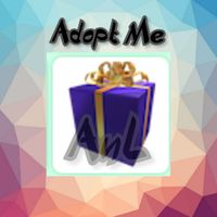 Other   Adopt me x4 Massive gift