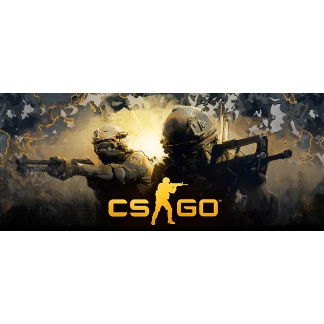 CSGO Steam Key - Steam Games - Gameflip
