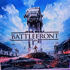 Star Wars Battlefront 1 and 2