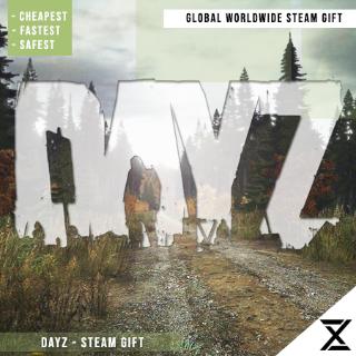 DayZ 🎁 Steam Gift 🎁