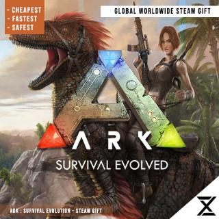 ARK Survival Evolved 🎁 Steam Gift 🎁