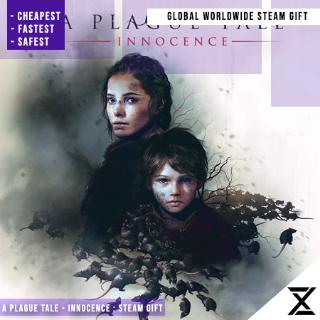 A Plague Tale : Innocence  🎁 Steam Gift 🎁