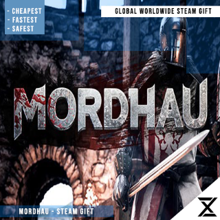 Mordhau 🎁 Steam Gift 🎁