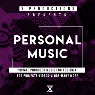 I will Create Private/Personal Background music for your videos