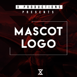 I will create a Mascot Logo for teams/project/personal (open for samples)