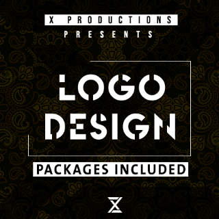 I will create you a professional personal logo for your company/project/personal usage