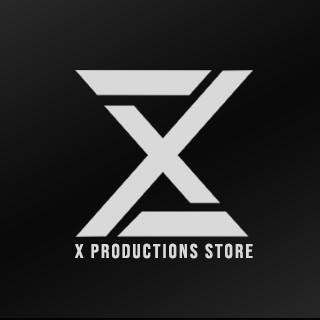 X Productions Store (Gigs are now on! - steam games soon)