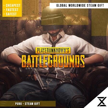 PLAYERUNKNOWN'S BATTLEGROUNDS   🎁 Steam Gift 🎁
