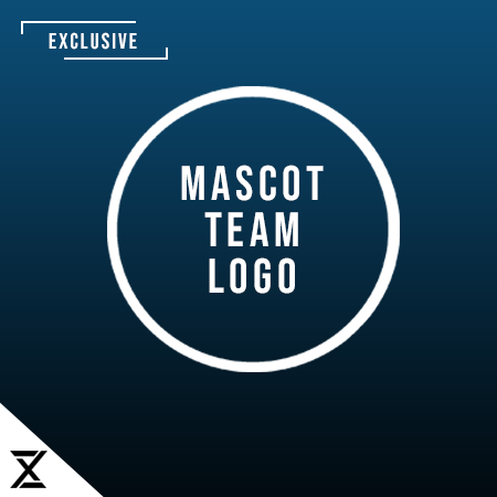 I will Mascot Logo for teams/project/personal (open for samples)