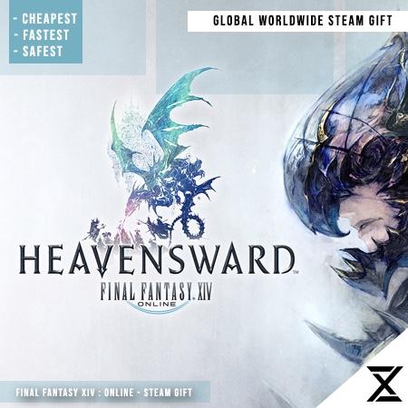 Final Fantasy XIV 🎁 Steam Gift 🎁