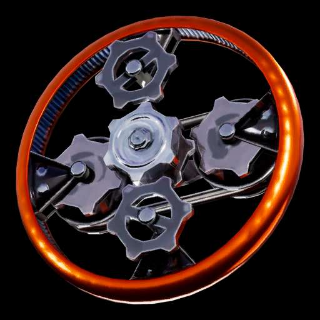 Efficient Mechanical Parts | 5000x