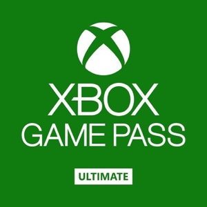 Game Pass ULTIMATE (INSTANT) INCLUDES GOLD 28 Days