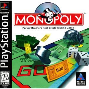 Monopoly (PlayStation 1)
