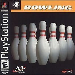 Bowling (PlayStation 1)