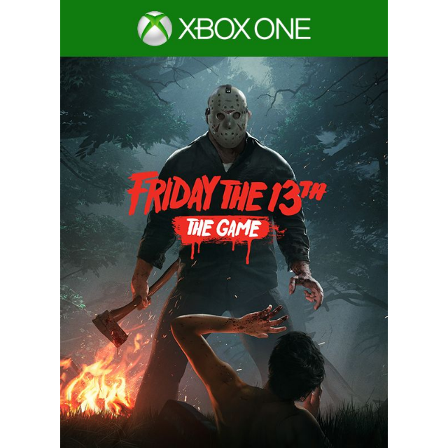 friday the 13th download code