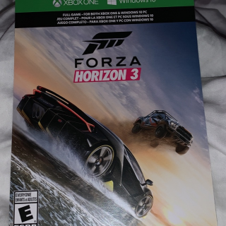 Forza Horizon 3 Global Key