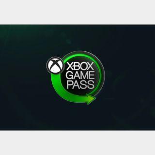 Bundle | 3 Month Xbox Gamepass