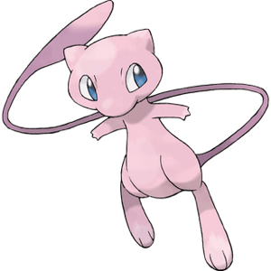 Mew | Pokémon sword and shield mew