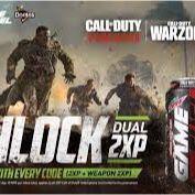 Call of Duty Vanguard/ Warzone Dual XP 1 Hour