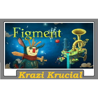Figment (2 for $1.10)