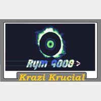 Rym 9000 (2 for $1.10)