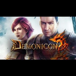 Demonicon (2 for $1.10)