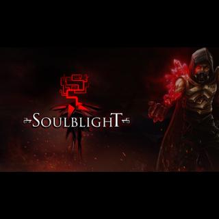 Soulblight (2 for $1.10)
