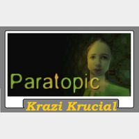 Paratopic (2 for $1.10)