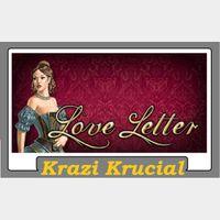 Love Letter (2 for $1.10)