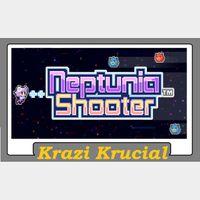 Neptunia Shooter (2 for $1.10)