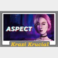 Aspect (2 for $1.10)