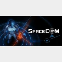 SpaceCom (2 for $1.10)