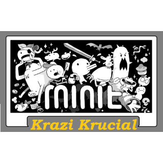 Minit (2 for $1.10)