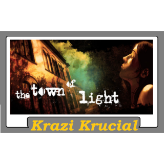 The Town of Light (2 for $1.10)