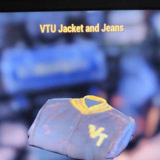 Apparel | VTU Jacket & VTU Hat