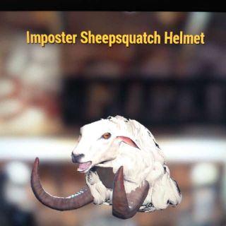 Apparel | ImposterSheepsquatch Set