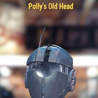 Apparel | Polly's Old Head