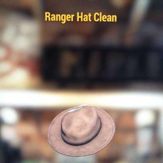 Apparel | Ranger Fit & Hat (Clean)