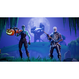 I will Coach you in fortnite for cheap (2$ for an hour)