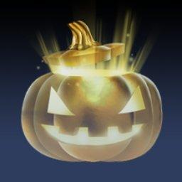 Cheap Golden Pumpkin '19   50x