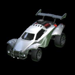 Titanium White Octane