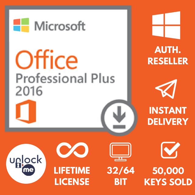 ms office 2016 license code