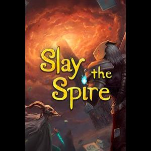 Slay The Spire Xbox One , Usa