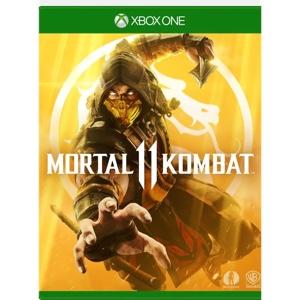 Mortal Kombat 11 XBOX , Usa.