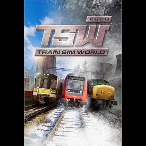 Train Sim World® 2020 Xbox One , Usa