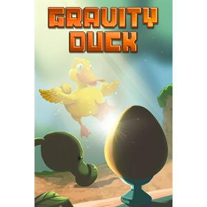 Gravity Duck Xbox One , Usa