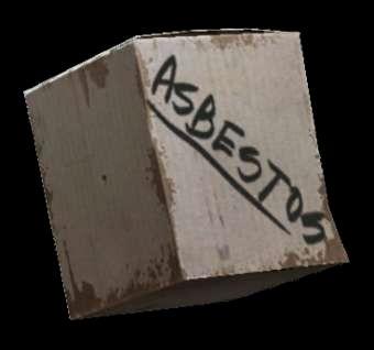 Junk   1k Asbestos