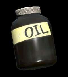 Junk | 5k Oil