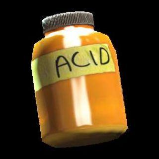 Junk   50k Acid