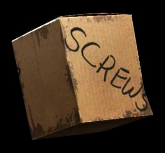 Junk   5k Screws
